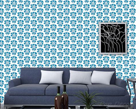 peel and stick wallpaper removable wallpaper roommates peel and stick removable wallpaper flowers allover