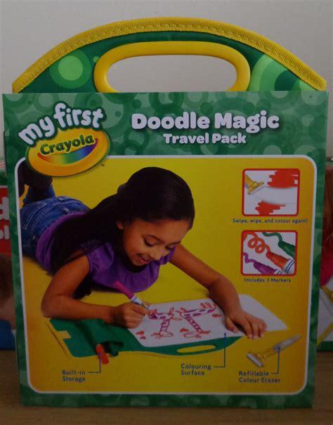 doodle magic my crayola doodle magic a review jacintaz3