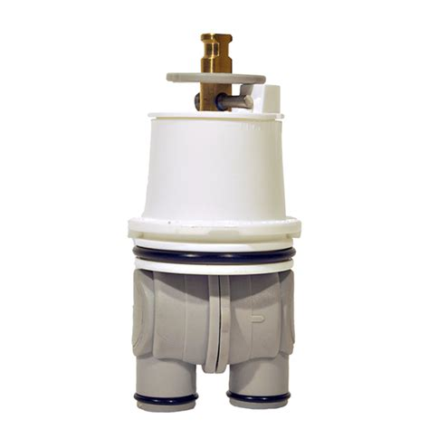 Replacement Cartridge for Delta Monitor Single Lever Faucets   Danco