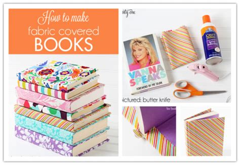 upholstery bible complete step by step how to make pretty diy fabric book covers how to instructions
