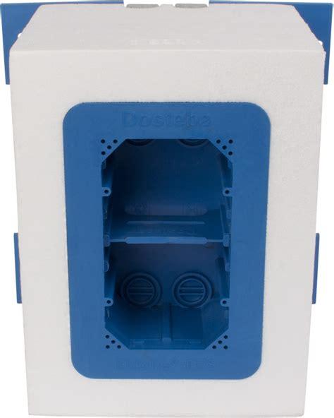 cassetta elettrica dosteba gmbh cassetta elettrica eldoline 174 eps