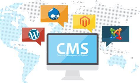 mobile content management system cms development services enterprise cms development