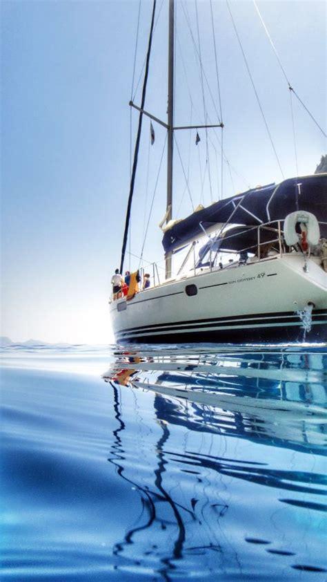 sailing boat greece sailing in greece sail away pinterest boating sail