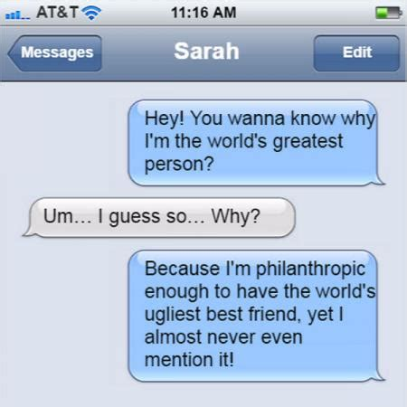 texts  send   friend lovetoknow
