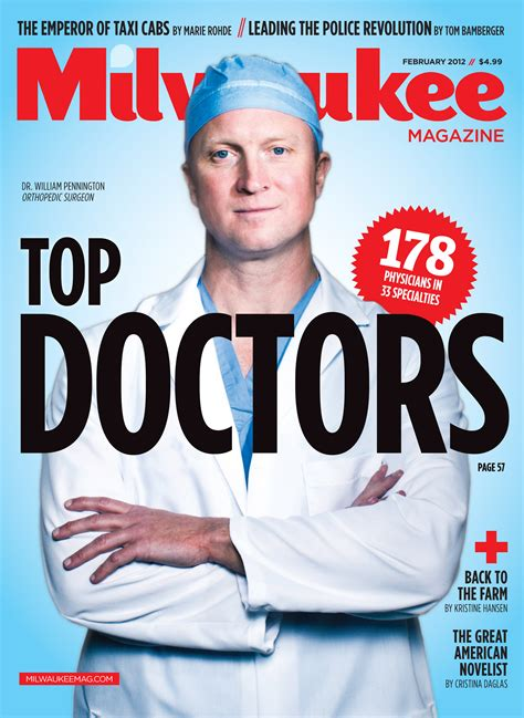 best doctor milwaukee s top doctors