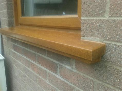 External Timber Window Sill Vinyl Exterior Window Sills Images