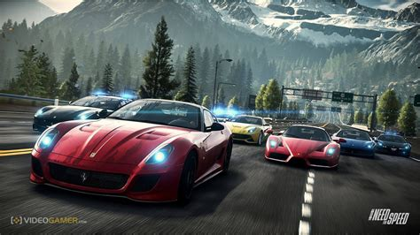 need for speed rivals emp deployed 4k hd desktop wallpaper need for speed wallpaper