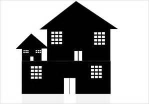 haus silhouette building silhouette silhouette graphics