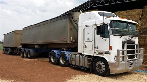 trailers kenworth for sale truck sales and auctions vic
