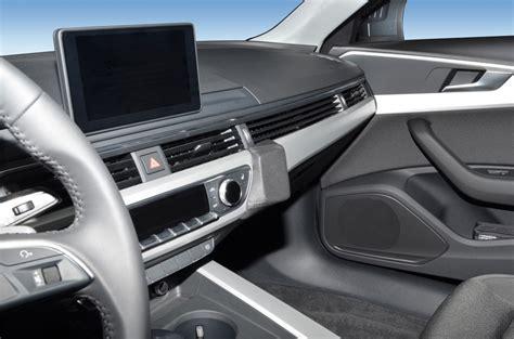 Audi Iphone Halterung by Audi A4 B9 Navi Halterung Handyhalterung Ab Baujahr 2015