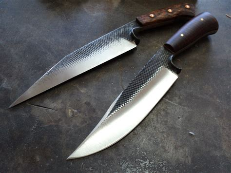 Handmade Knife Makers - bladesmithing bladesmithing classes cutelaria