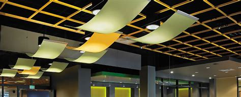 suspended ceiling clouds suspended ceilings clouds cable suspension griplock