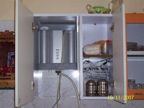 Modular Storage Unit (Cabinet/Carcase)