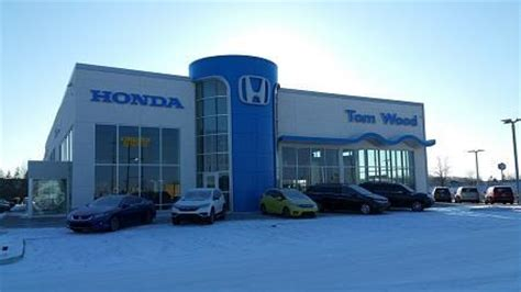 Tom Wood Honda by Tom Wood Honda In 46013 Car Dealership And