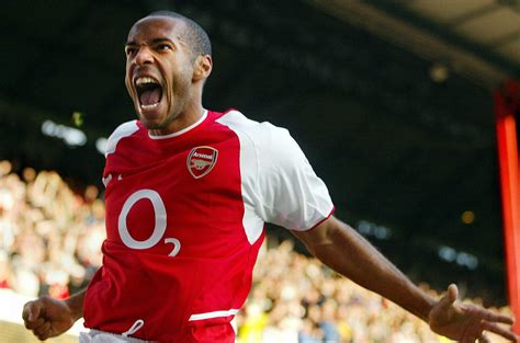 thierry henry hopes arsenal  additions  follow