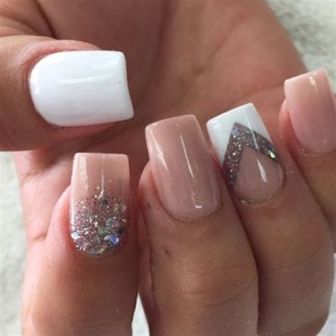 neutral nail colors 28 nail designs with neutral colors picsrelevant