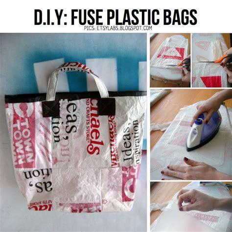 diy plastic diy plastic bag craft 6 awesome diy ideas