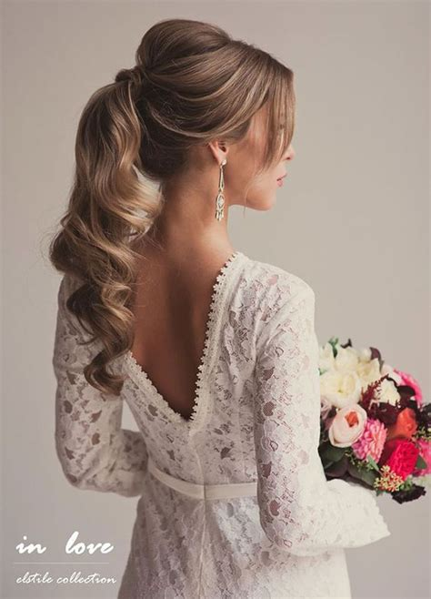 bridal hair trends mrsbe