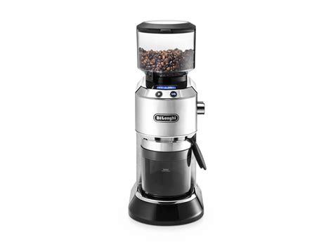 Delonghi Coffee Grinder Harga delonghi dedica kg521m stainless steel conical burr