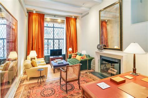 ina garten paris apartment barefoot contessa ina garten asks 2m for parisian style upper east side pied a terre 6sqft