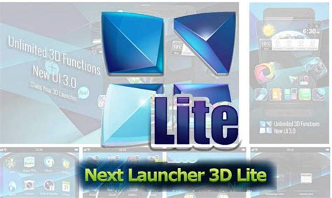 next launcher 3d shell apk next launcher 3d shell lite 3 19 free apk app