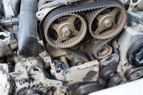 What Are The Symptoms Of A Bad Timing Belt Ray Amp Dana S