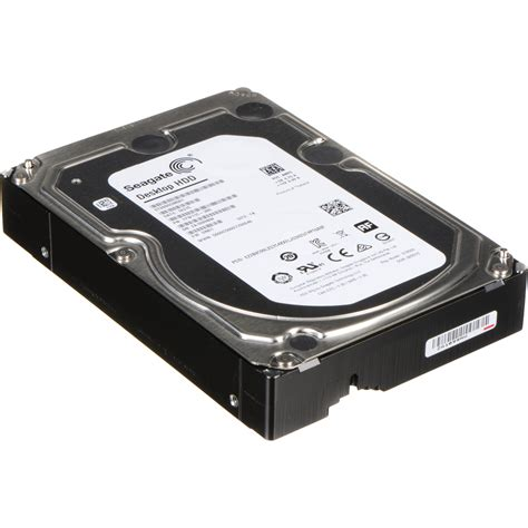 Harddisk Seagate 3 seagate 6tb desktop sata iii 3 5 quot st6000dm001