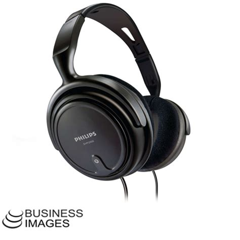 Headset Philips Shp2000 philips shp2000 headphones corded business images