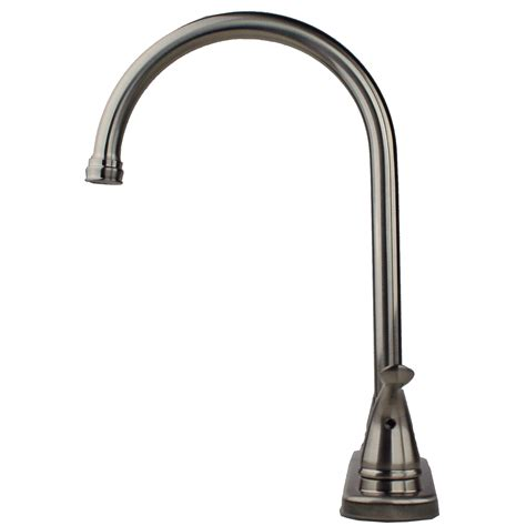 classic high arc swivel kitchen faucet with side spray oil classic high arc swivel kitchen faucet with side spray