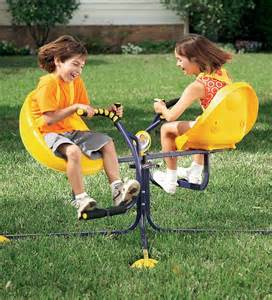 Backyard And Toys The Wurlybird Flyer Outdoor Play Toys