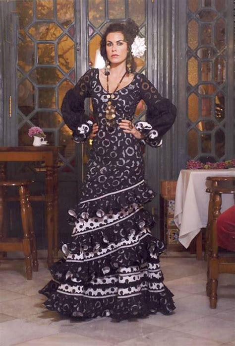 New Sevilla Dress flamenco dress sevilla