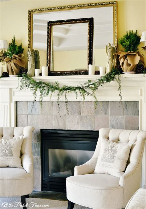 country mantel decor mantel inspiration at home with the barkers
