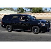 Coolidge Arizona Police Chevy Tahoe DUI Enforcement  Flickr