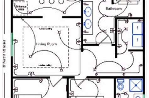 house wiring plan house wiring diagram philippines 4k wallpapers
