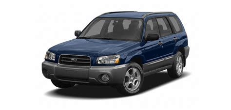 subaru crossover 2005 used 2005 subaru forester for sale west milford nj