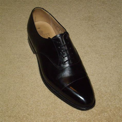 oxford shoe oxford shoe