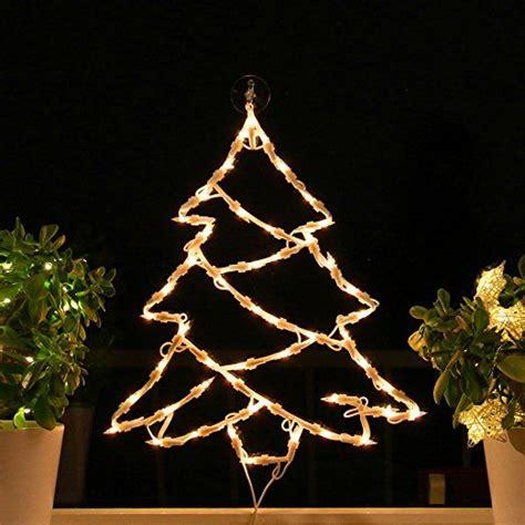fensterdeko weihnachten kabellos die besten 25 weihnachtsbeleuchtung innen ideen auf