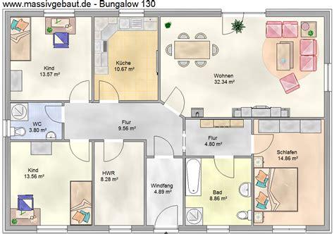 Wohnung 80 Qm Grundriss by Winkelbungalow 120 Qm Grundri 223 4 Zimmer Die Neuesten