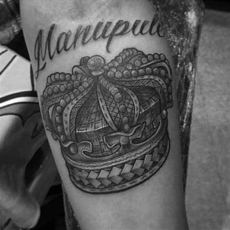 kulture tattoo crown kulture kollective