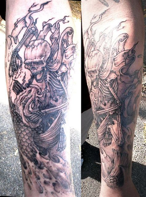 half sleeve tattoos forearm half sleeve forearm half sleeve lower arm 3d