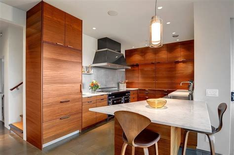 Kitchen Design Seattle Bar Riser For Mid Century Modern Remodels Urban Living
