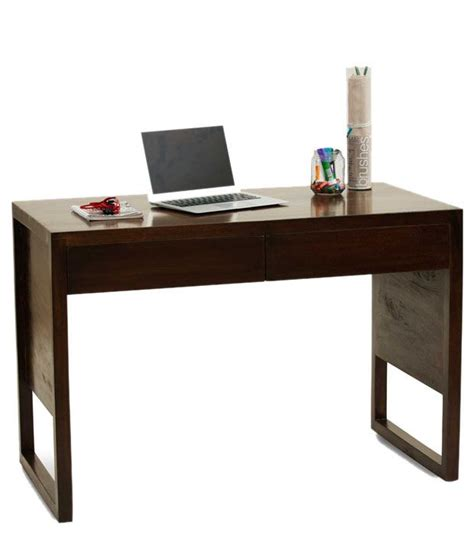 study table for with price the armchair barcelona study table available at snapdeal