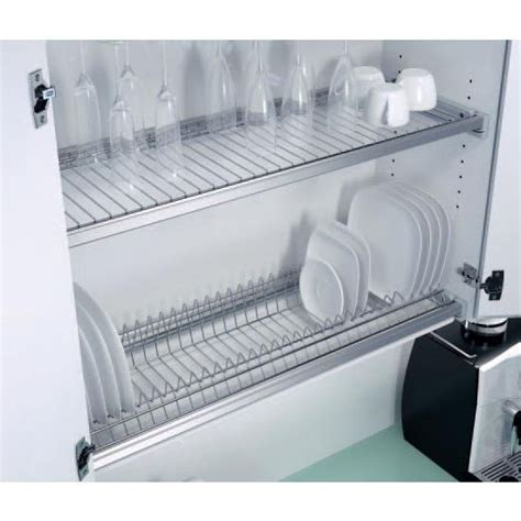 kitchen dish rack ideas a cupboard above sink with no base so that dishes