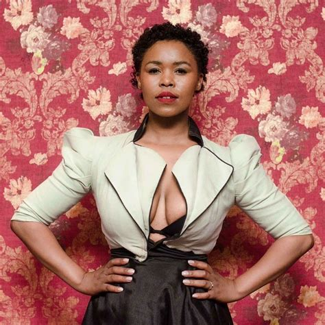 Set Zahara zahara set to meet with universal sa magazine