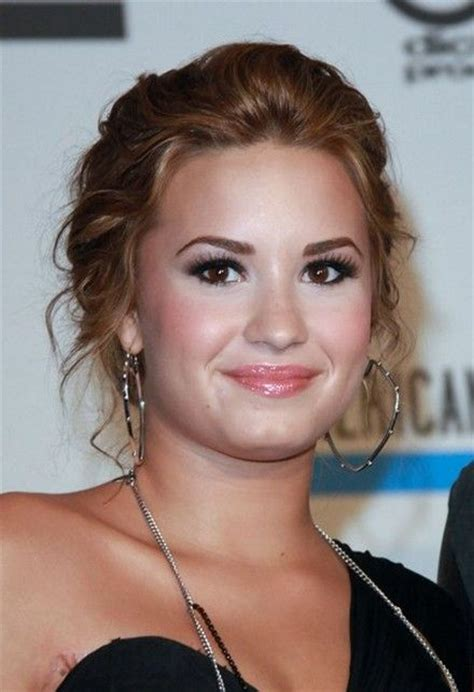 did demi lovato have blond hair 17 best images about demi lovato hair styles photos on