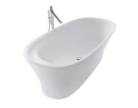 Acrylic Urinoir badewannen freistehend oder eingebaut duravit