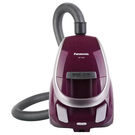 Vacuum Cleaner Panasonic Cocolo panasonic mc cl453 bagless vacuum cleaner cocolo 1800 w