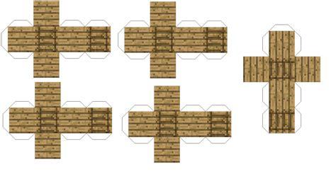 Minecraft Papercraft Wooden Planks - papercraft minecraft wood www imgkid the image kid