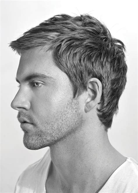 hairstyles for men under 20 20 best mens short hairstyles 2012 2013 mens