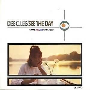 dee c lee yippee yi retrouniverse beyond the style council the stylish dee c